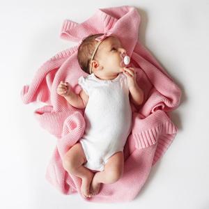 Нормы развития новорожденных