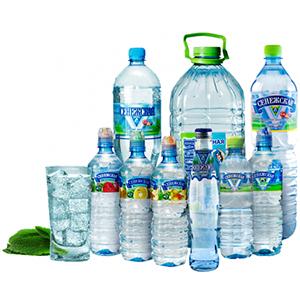 Польза газированной минеральной воды
