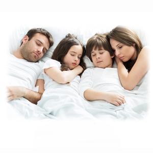Сколько нужно для здорового сна