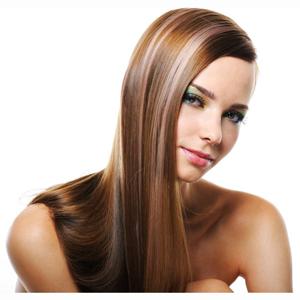 Здоровые волосы советы
