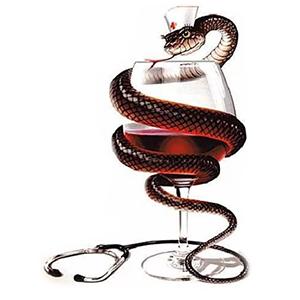 Современные методы лечения алкогольной зависимости
