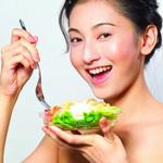 Японская бессолевая диета 14 дней