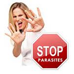 Как вывести паразитов +из организма