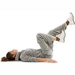 Сколиоз позвоночника упражнения