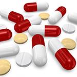 Влияние антибиотиков +на организм