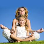 Какая польза +от йоги