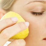 Лимон +для красоты