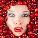 Маски +для лица +из ягод