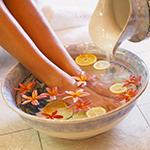 Лечебные ванны +в домашних условиях