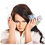 Народные средства +от головной боли