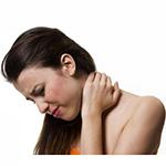 Шейный остеохондроз симптомы