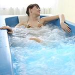 Ванны +для здоровья