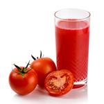 Какая польза +от томатного сока