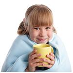 Питание +при простуде