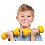 Как повысить иммунитет ребенку