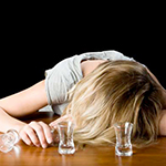 Алкогольная кардиомиопатия причины