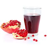 Гранатовый сок польза +и вред