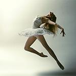 Фигура балерины