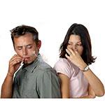 Чем вредно пассивное курение