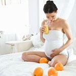 Аскорбиновая кислота беременным