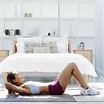 Комплекс похудения дома