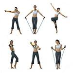 статические и динамические упражнения