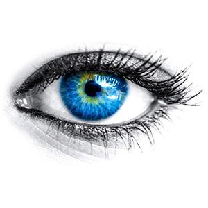 причина сухих глаз