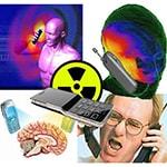 Влияние телефона на организм человека