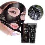 Активированный уголь в косметологии