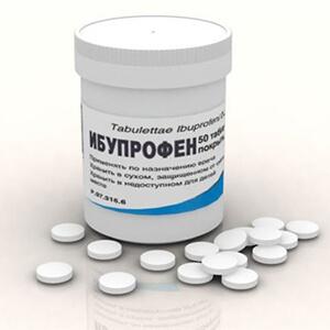лекарство ибупрофен показания к применению