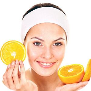 лимон в косметических целях