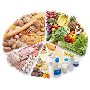 питание против раковых клеток