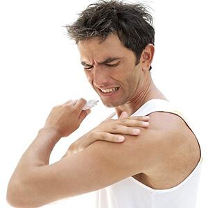 как лечить болит рука