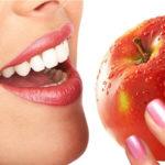 Восстановление эмали зубов народными средствами