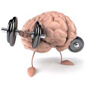 как память тренировать