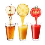 Что пить при диете Герсона