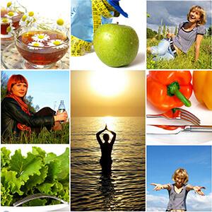 привычки для здоровья