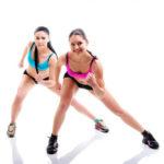 Тренировка Fit Energy