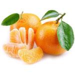 Польза листьев мандарина