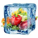 Зимние продукты питания