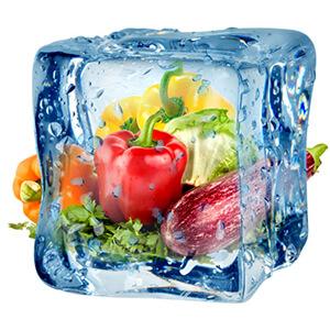 питание зимой