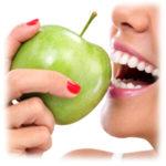 Витамин С для здоровья дёсен