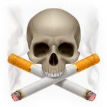 Курение - самоубийство!