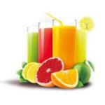 Польза цитрусовых соков
