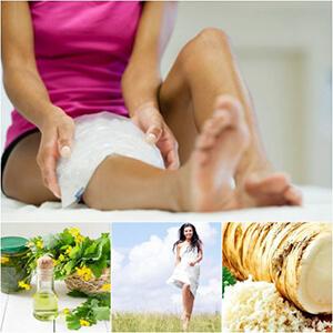 лечение артроза суставов народными методами