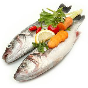 что полезного есть в рыбе