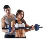 Как тренироваться в тренажерном зале