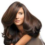 Как придать волосам дополнительный блеск и упругость