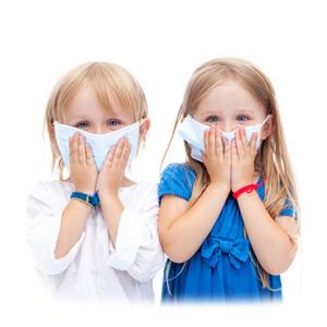 болезни детей в летний период