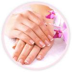 Уход за ногтями - польза натуральных ингредиентов